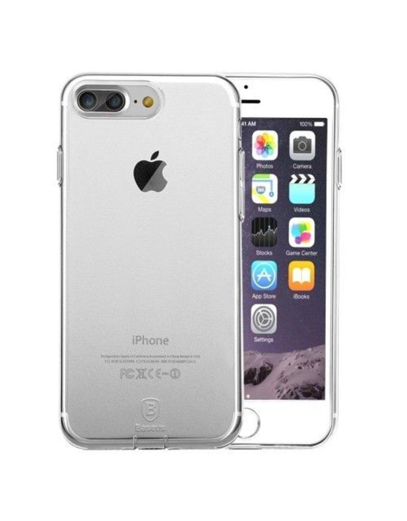 Étui Baseus Simple pour iPhone 7 Plus - Bas Prix - Livraison rapide partout au Canada!