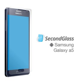 Second Glass Second Glass - Samsung Galaxy A5 (2017)