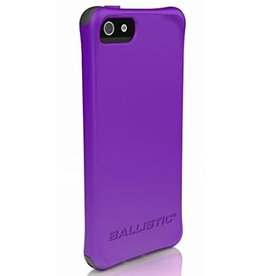Ballistic Smooth iPhone 5/5S/SE - Mauve