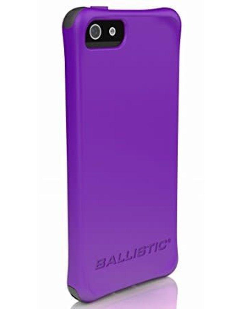 Étui Ballistic Smooth pour iPhone 5/5S/SE - Bas Prix - Livraison rapide partout au Canada!
