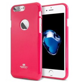 Goospery Étui Goospery Jelly pour iPhone 7 Plus