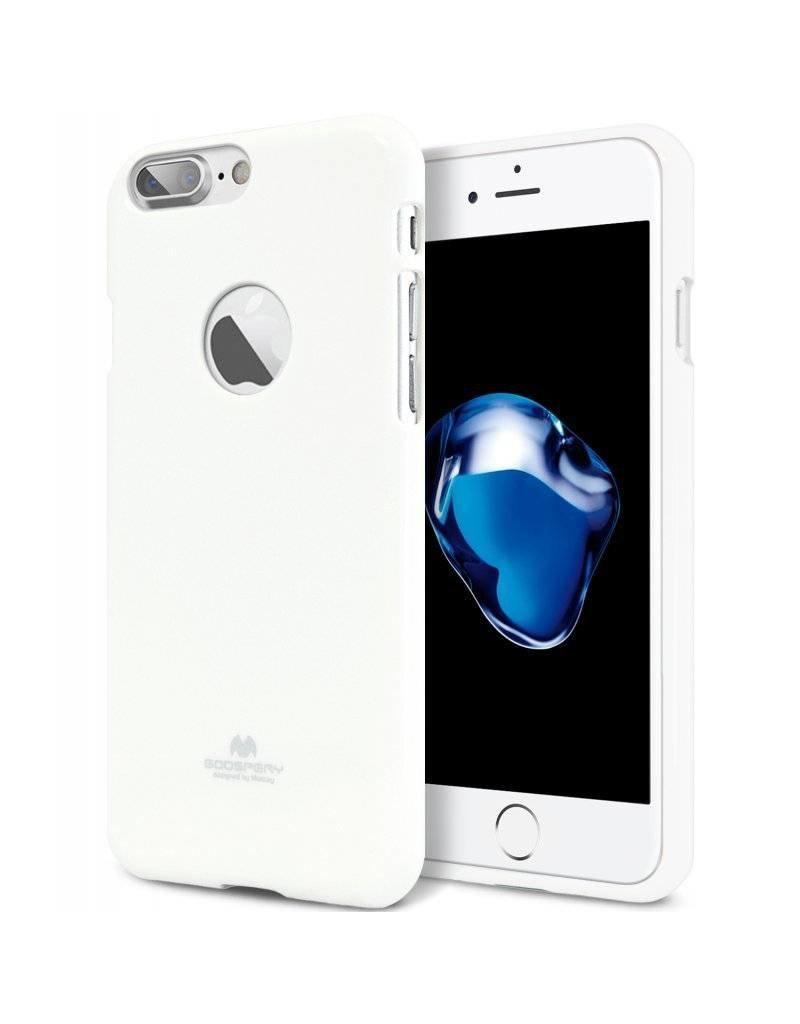 Goospery Étui Goospery Jelly pour iPhone 7 Plus - Livraison rapide partout au Canada!