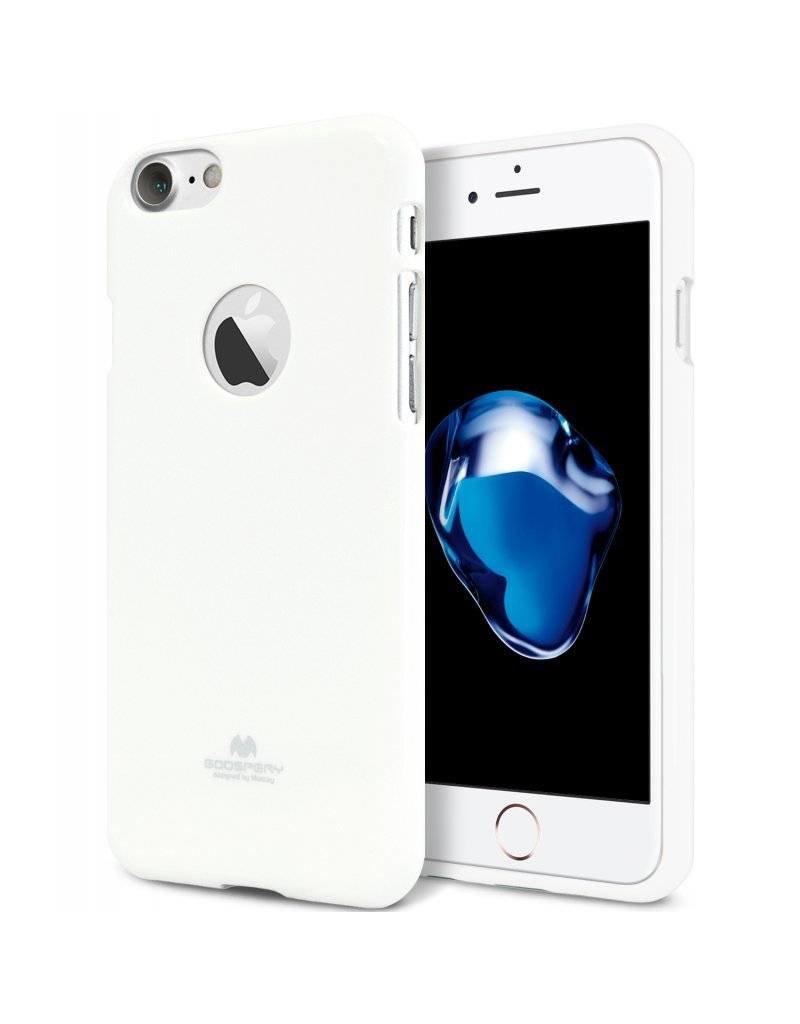 Goospery Étui Goospery Jelly pour iPhone 7 - Livraison rapide partout au Canada!