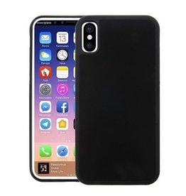 Étui Antigravité iPhone X Noir