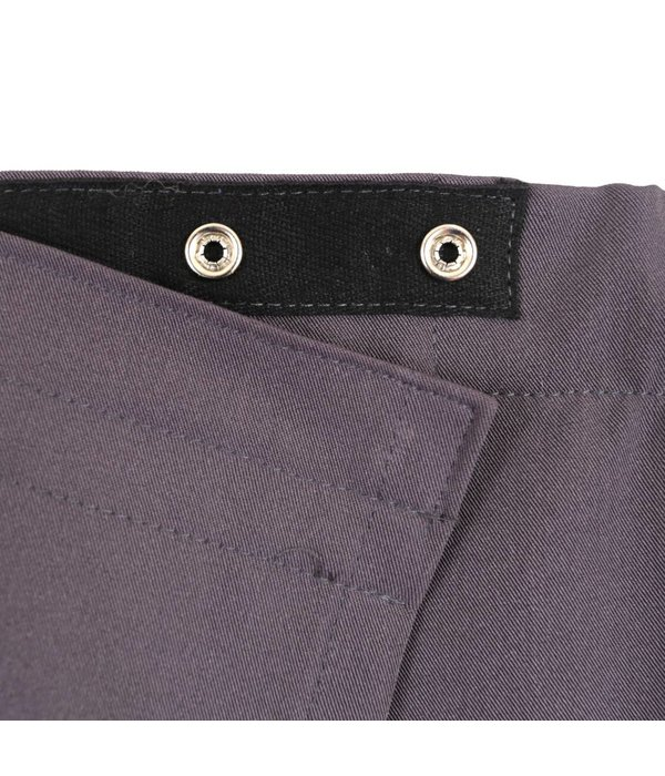 ACC Steel Grey Adaptive Dress Pant
