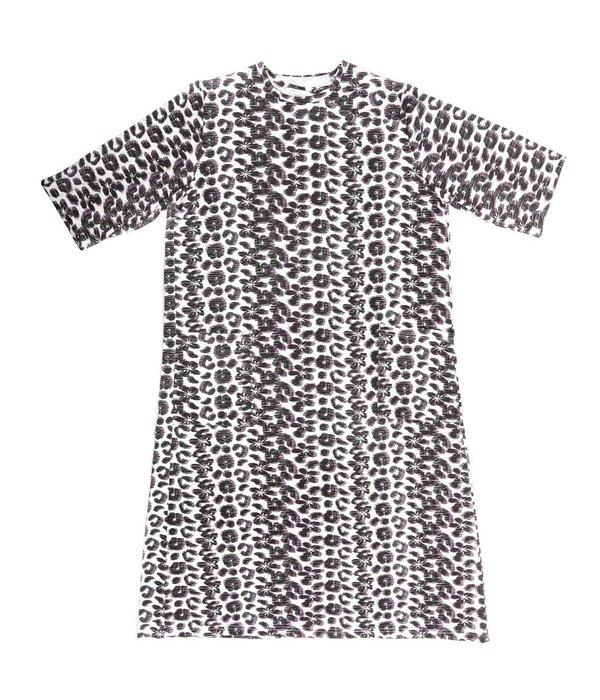 ACC Printed T-Shirt Dress