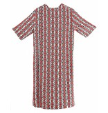 ACC Tribal Printed Dress