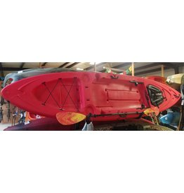Diablo Paddlesports Amigo, Red