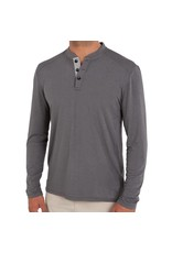 Free Fly Apparel M's Bamboo Flex Henley