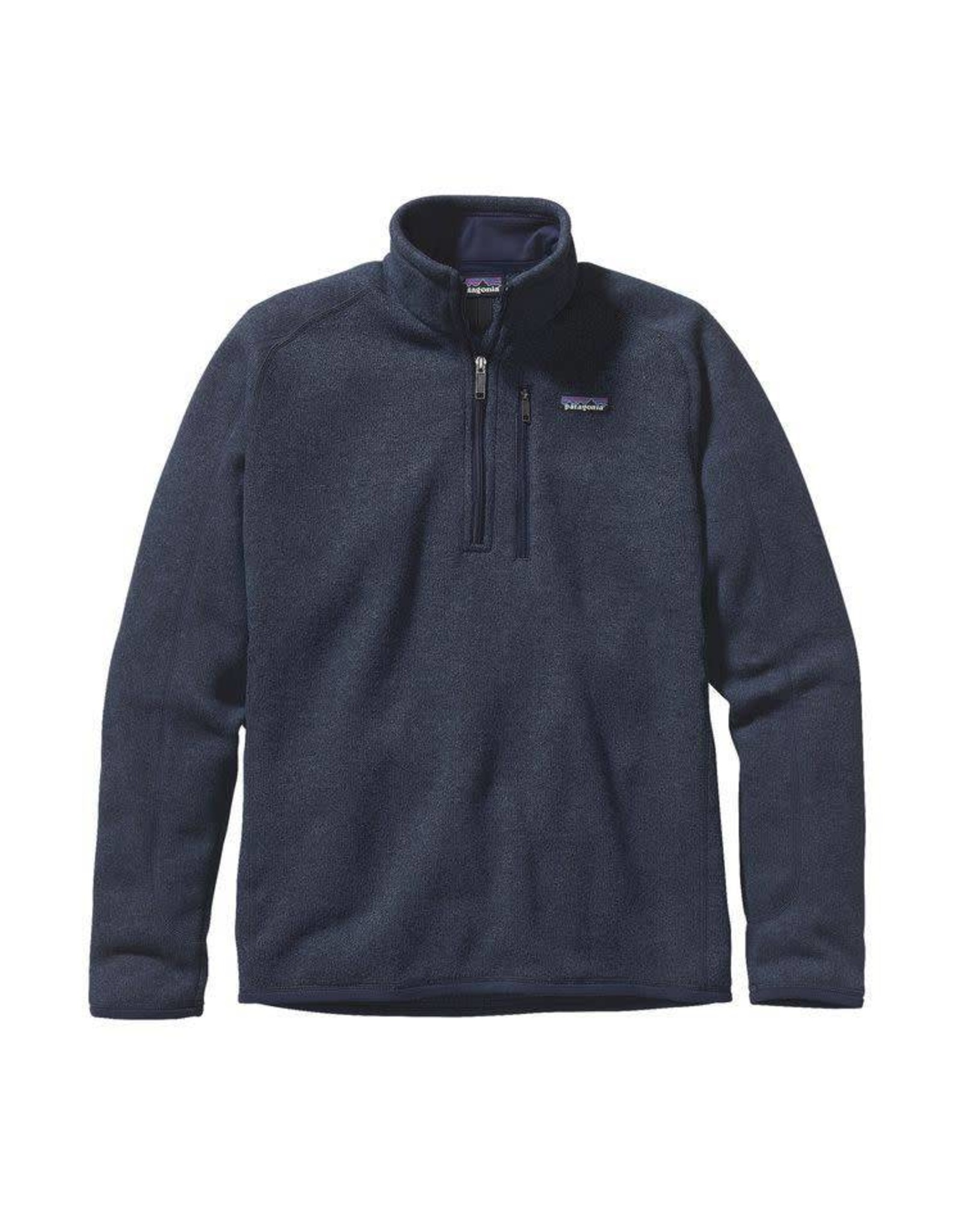 Patagonia Patagonia M's Better Sweater 1/4 Zip Fleece