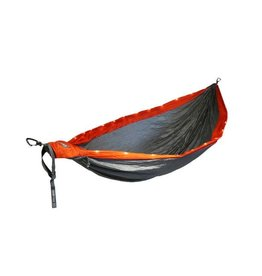 ENO Eno DoubleNest LED Orange/Grey