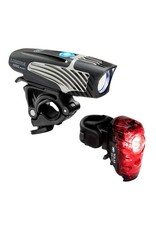 NiteRider NiteRider Lumina 1200 Boost Headlight and Solas 250  Taillight Set