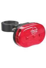 Planet Bike Blinky 3 LED TailLight