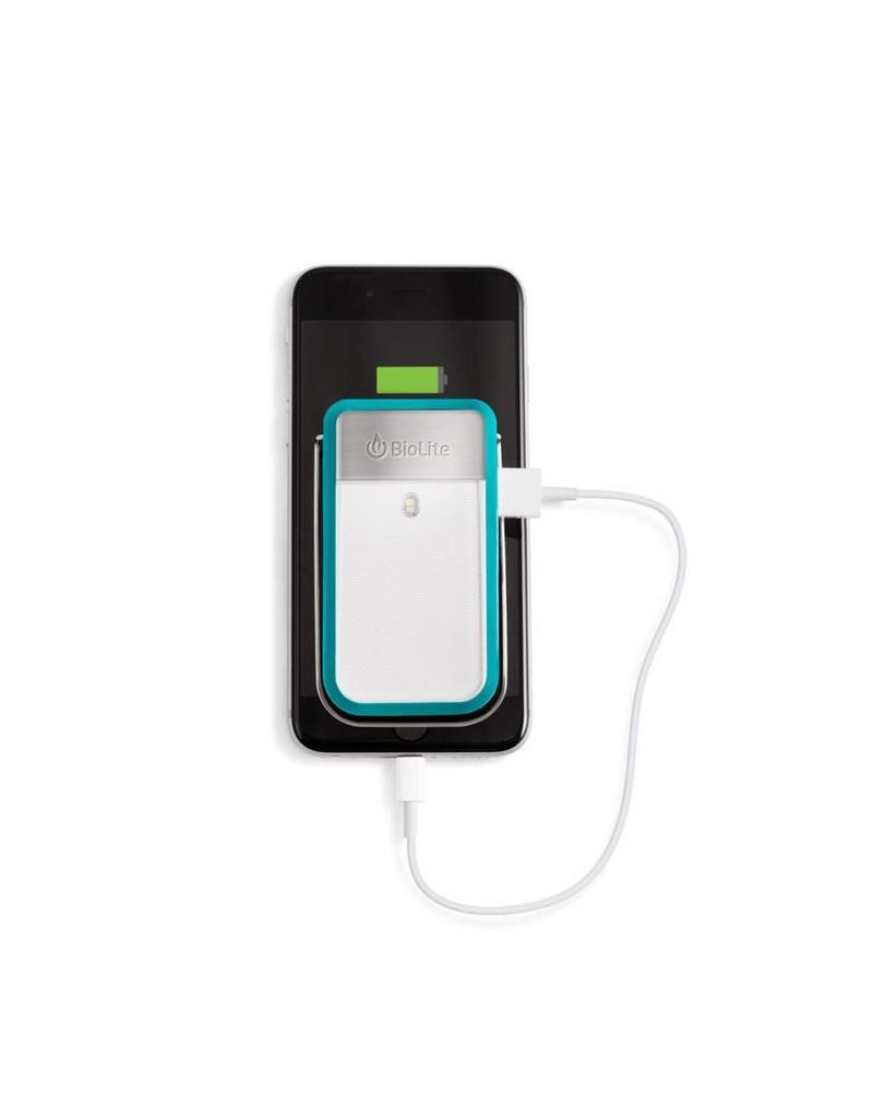 BioLite PowerLight Mini Grey