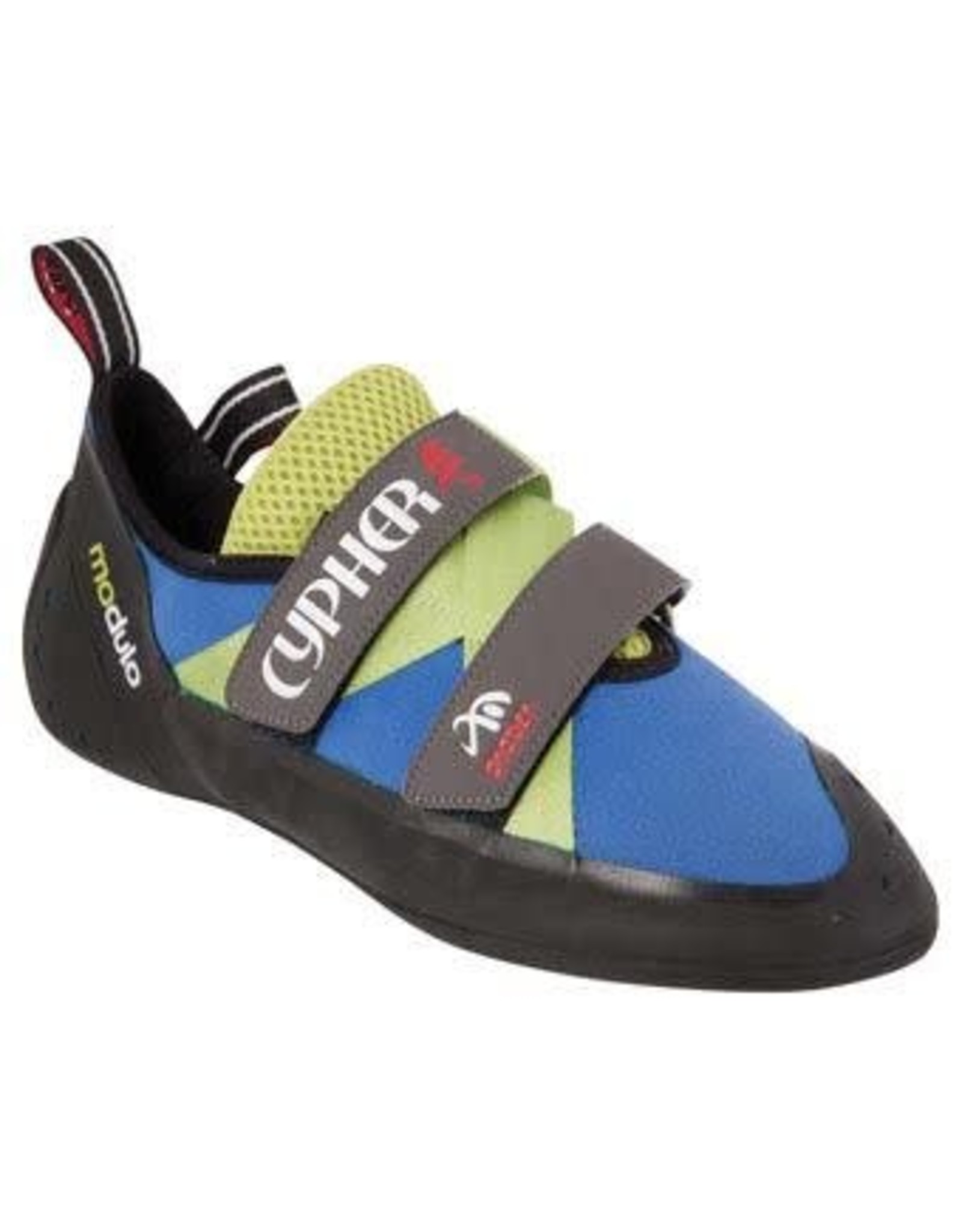 Climbing Shoes, Cypher Modulo - Size 4.5