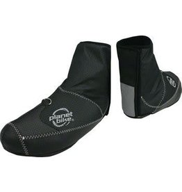 Planet Bike Blitzen Shoe Cover Blk XXLg