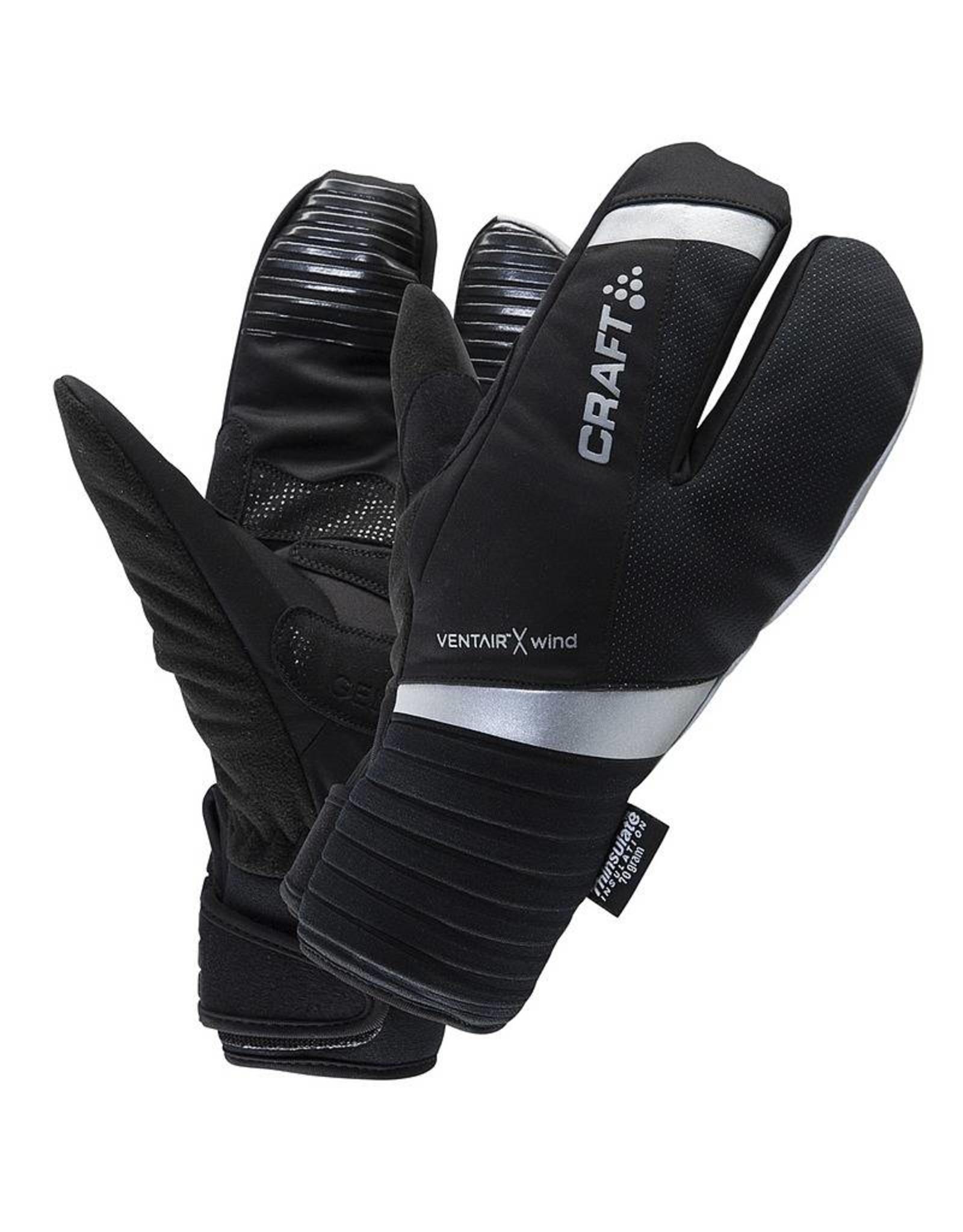 Craft Ventair Split Glove