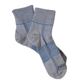 Patagonia Patagonia Ultra Lightweight Merino Run Anklet Socks