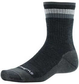 Swiftwick Pursuit Hike Six Medium Cushion Wool Sock