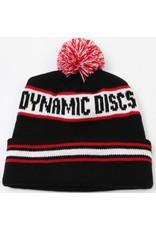 Dynamic Discs Knit Beanie