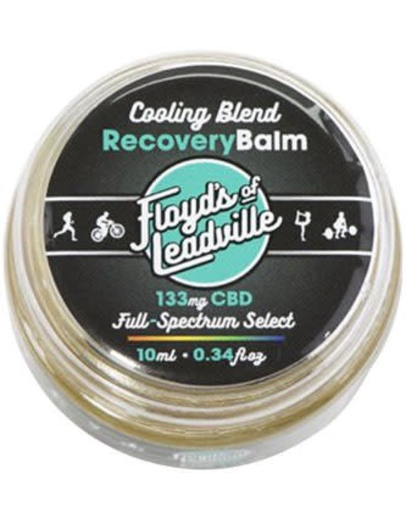 Floyd's of Leadville Floyd's of Leadville CBD Cool Balm: Full Spectrum, 133mg, 10ml Container