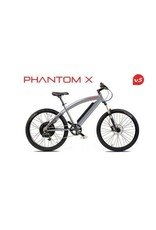 ProdecoTech Phantom X E-Bike