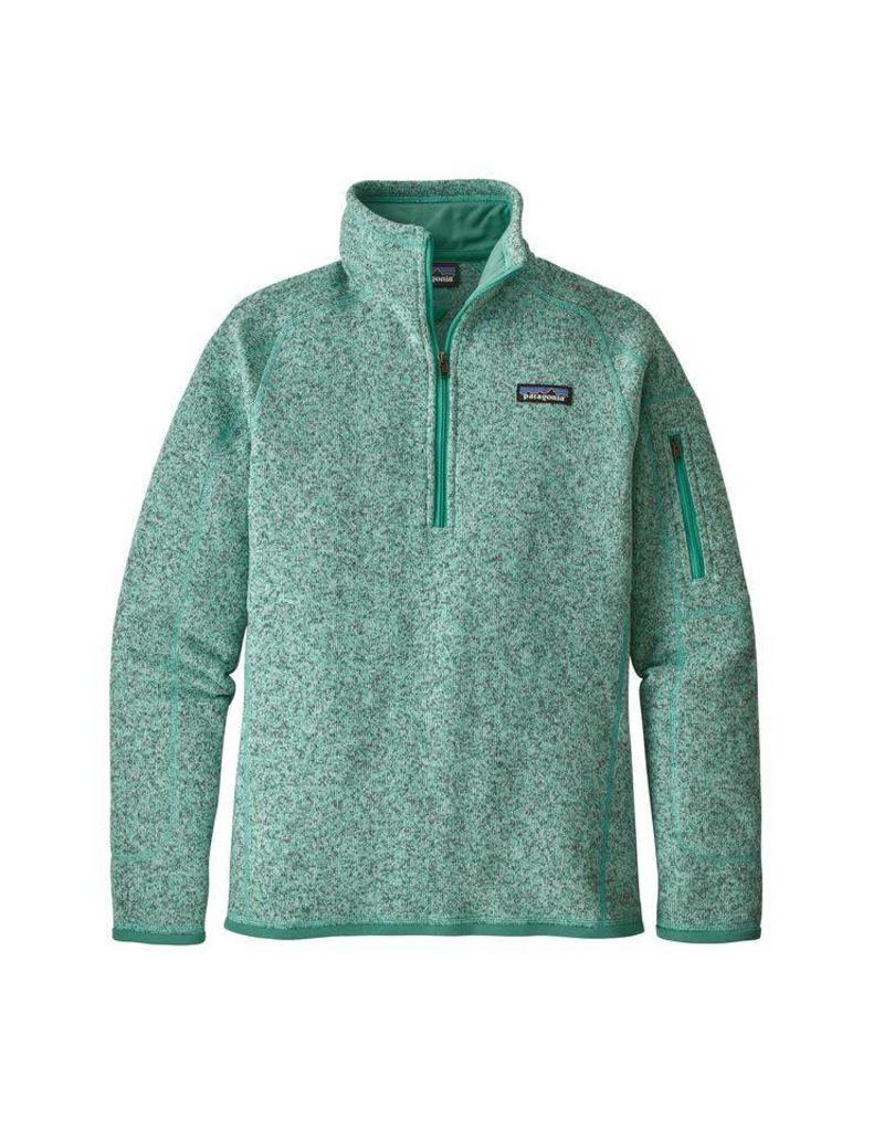 Patagonia Patagonia W's Better Sweater 1/4 Zip Fleece