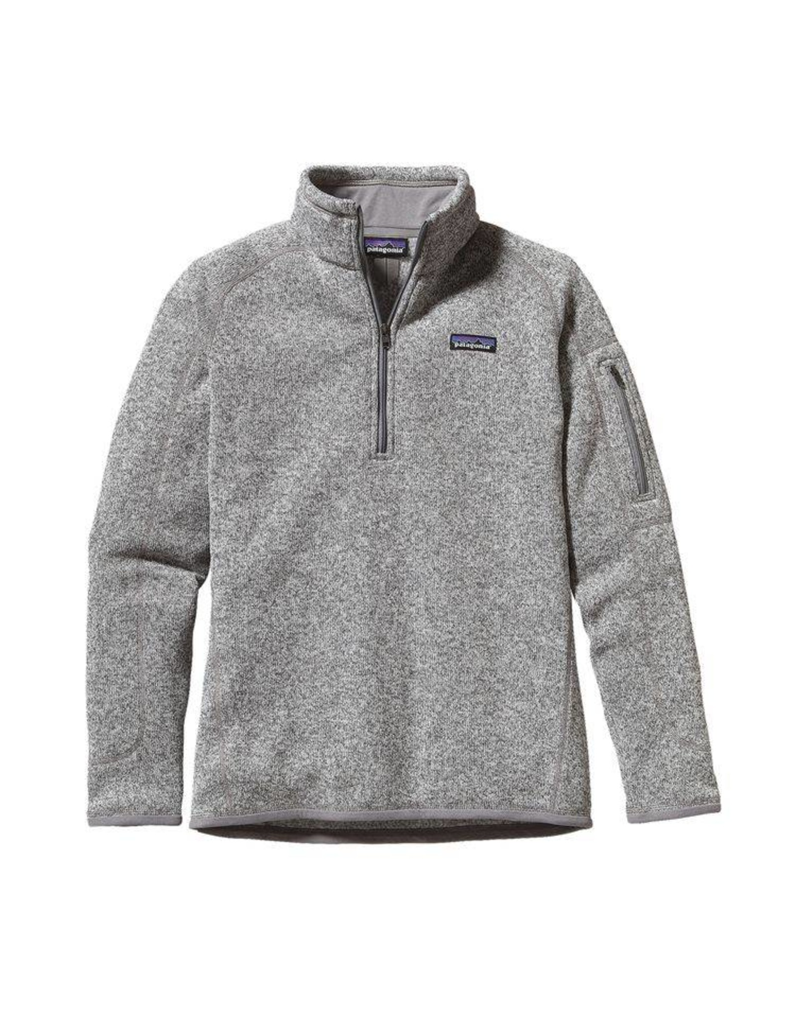 Patagonia Patagonia W's Better Sweater 1/4 Zip Fleece