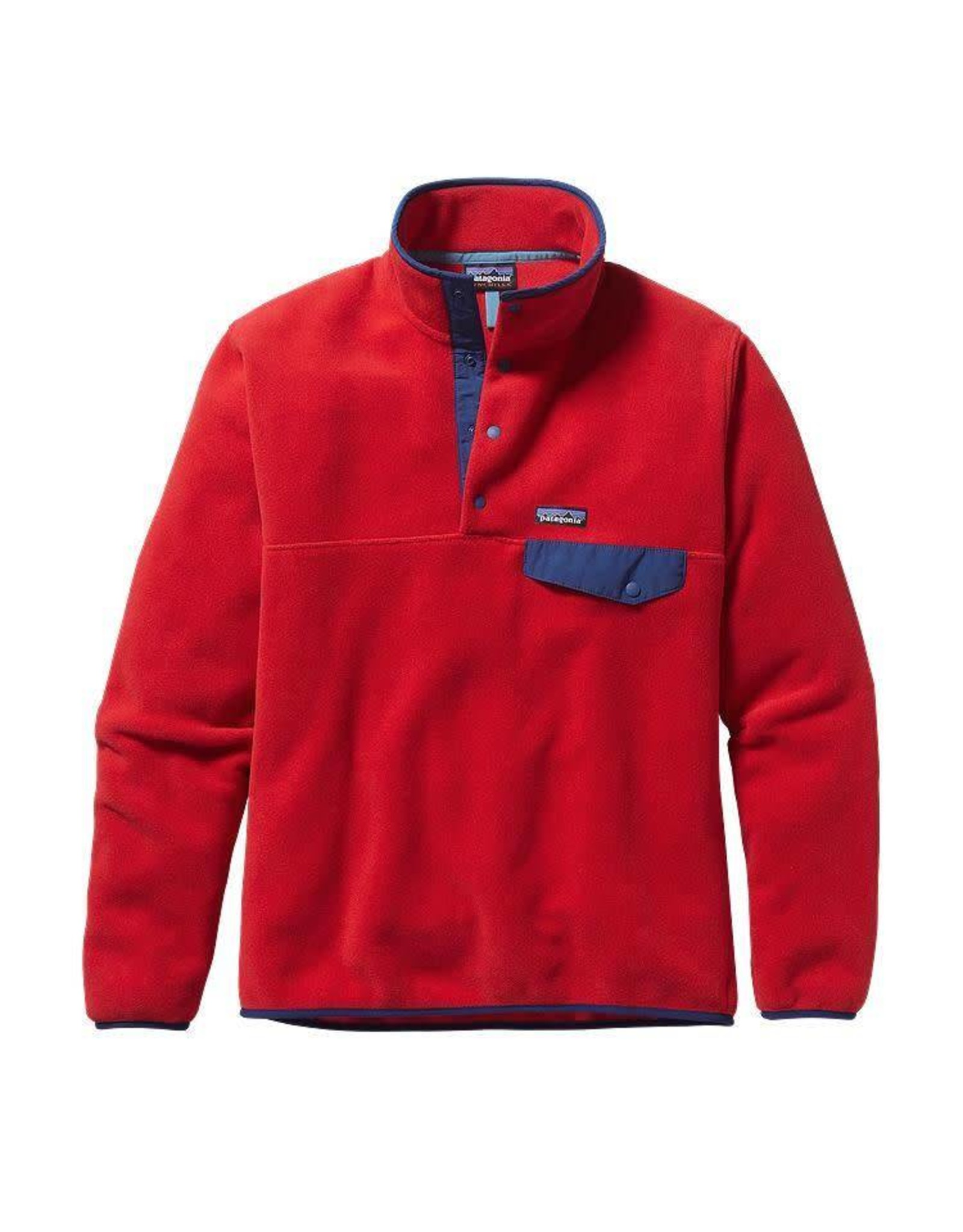 Patagonia Patagonia M's Lightweight Synchilla Snap-T Fleece Pullover