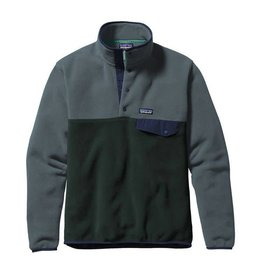 Patagonia Patagonia M's LW Synch Snap-T Fleece P/O