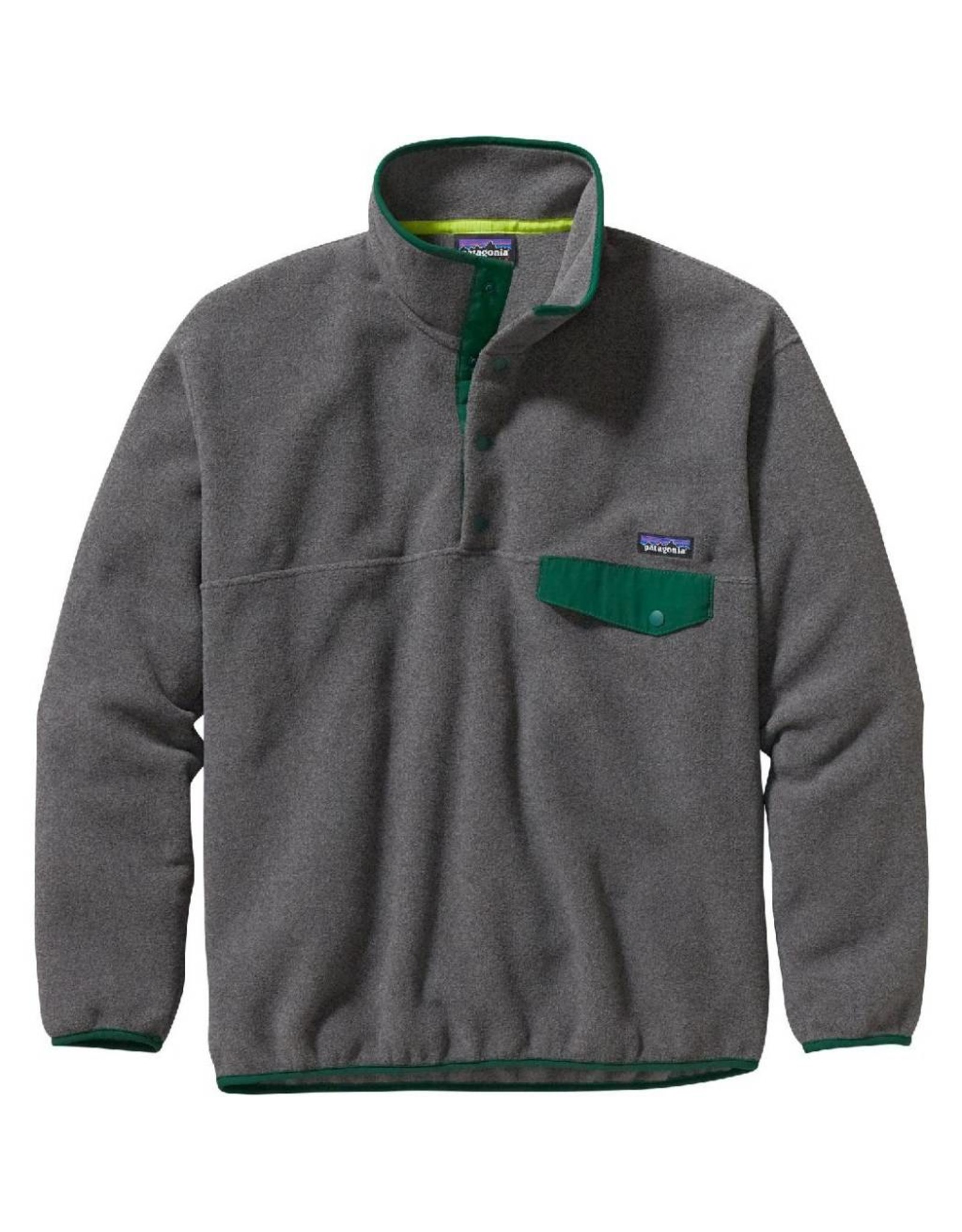 Patagonia Patagonia M's Synchilla Snap-T Fleece Pullover