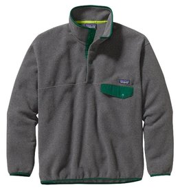 Patagonia Patagonia M's Synch Snap-T Fleece P/O