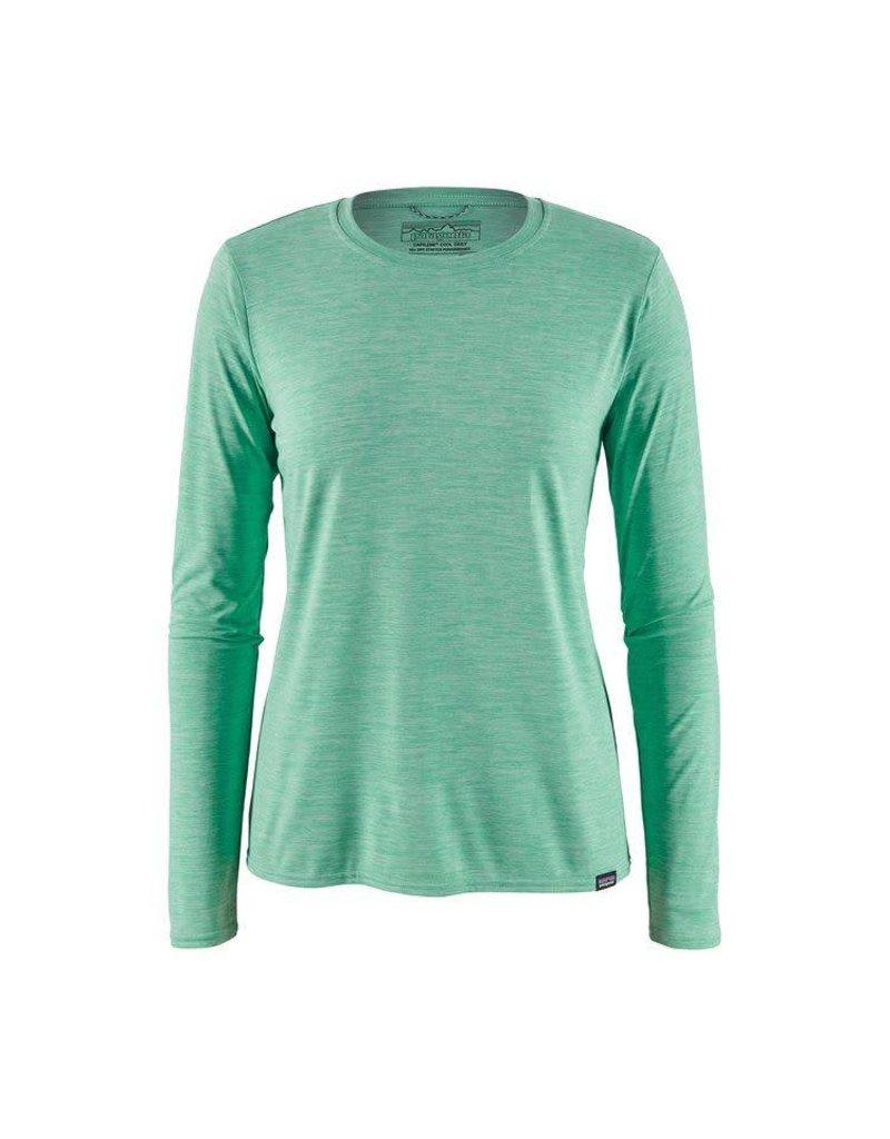 Patagonia W's Patagonia Cap Cool Daily Shirt