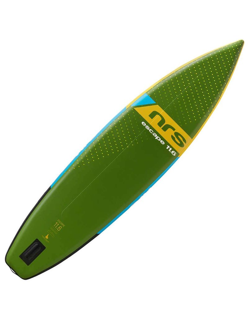 NRS NRS Escape 11.6 Inflatable SUP Board