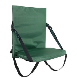 Crazy Creek Canoe Chair lll Forest Green