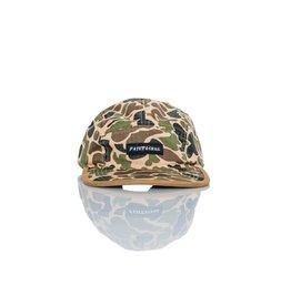 Fayettechill Fayettechill Ivanhoe Hat - Camo