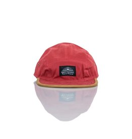 Fayettechill Fayettechill Cooper Hat - Garnet