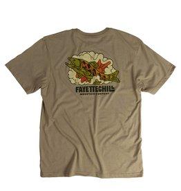 Fayettechill Fayettechill Hog Johnson S/S Tee