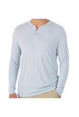 Free Fly Apparel Men's Free Fly Bamboo Cruiser Henley