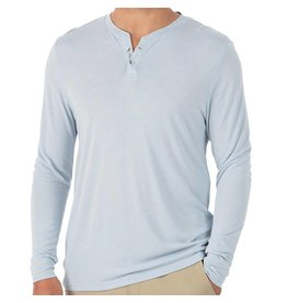 Free Fly Apparel M's Free Fly Bamboo Cruiser Henley