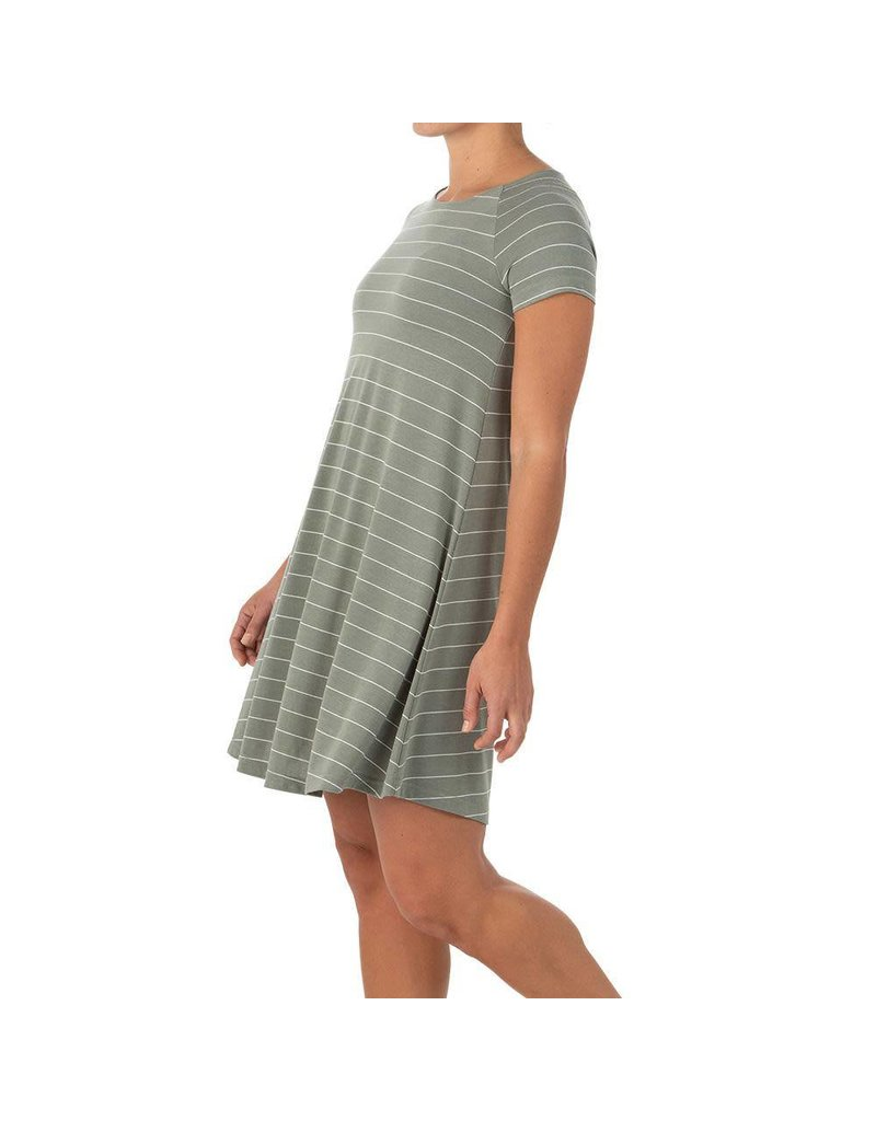 Free Fly Apparel Women's Free Fly Bamboo Dockside Dress