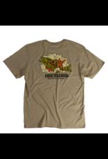 Fayettechill Fayettechill Hog Johnson Short-Sleeve Tee