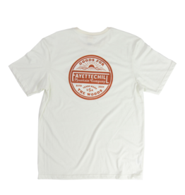 Fayettechill Fayettechill Outland Badge S/S Tee