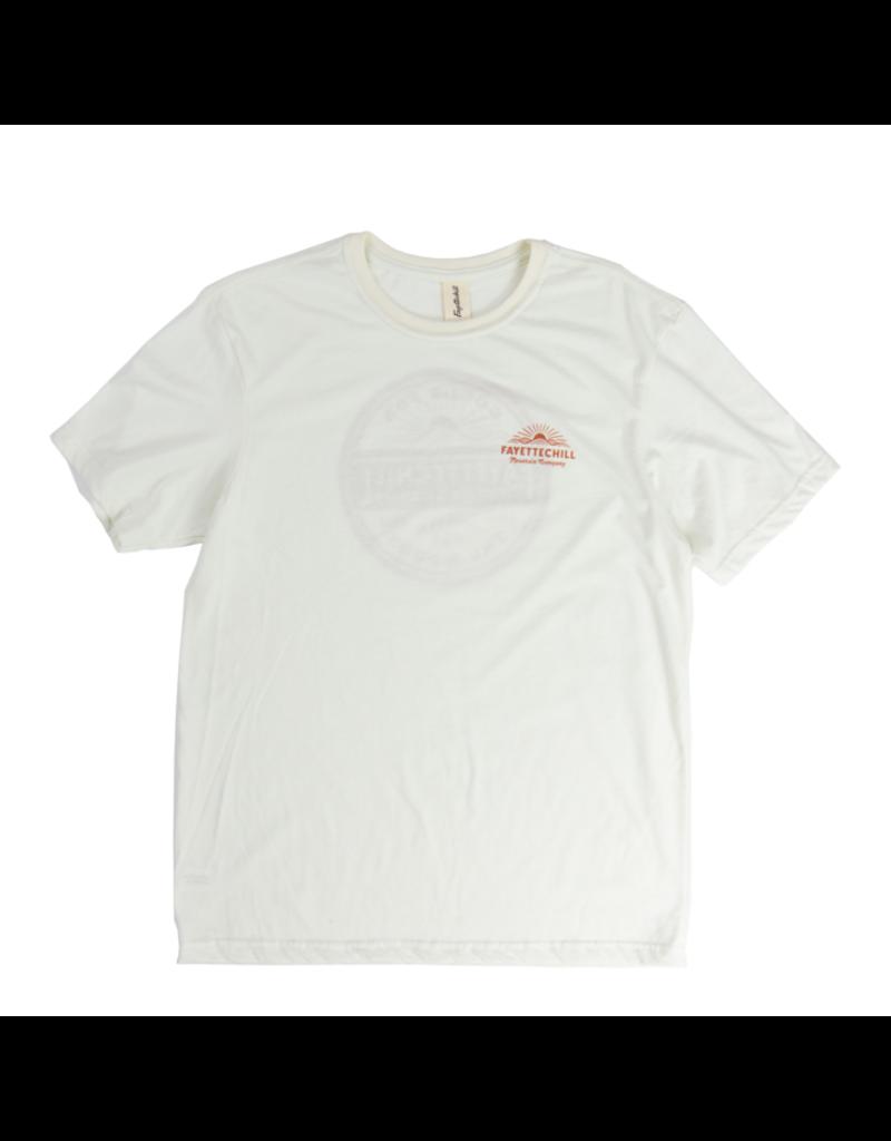 Fayettechill Fayettechill Outland Badge Short-Sleeve T-Shirt