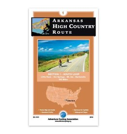 ACA AR High Country Route Section 1 South