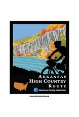 ACA AR High Country Route Map Set