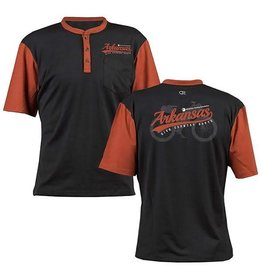 ACA AR High Country Route Jersey, XL
