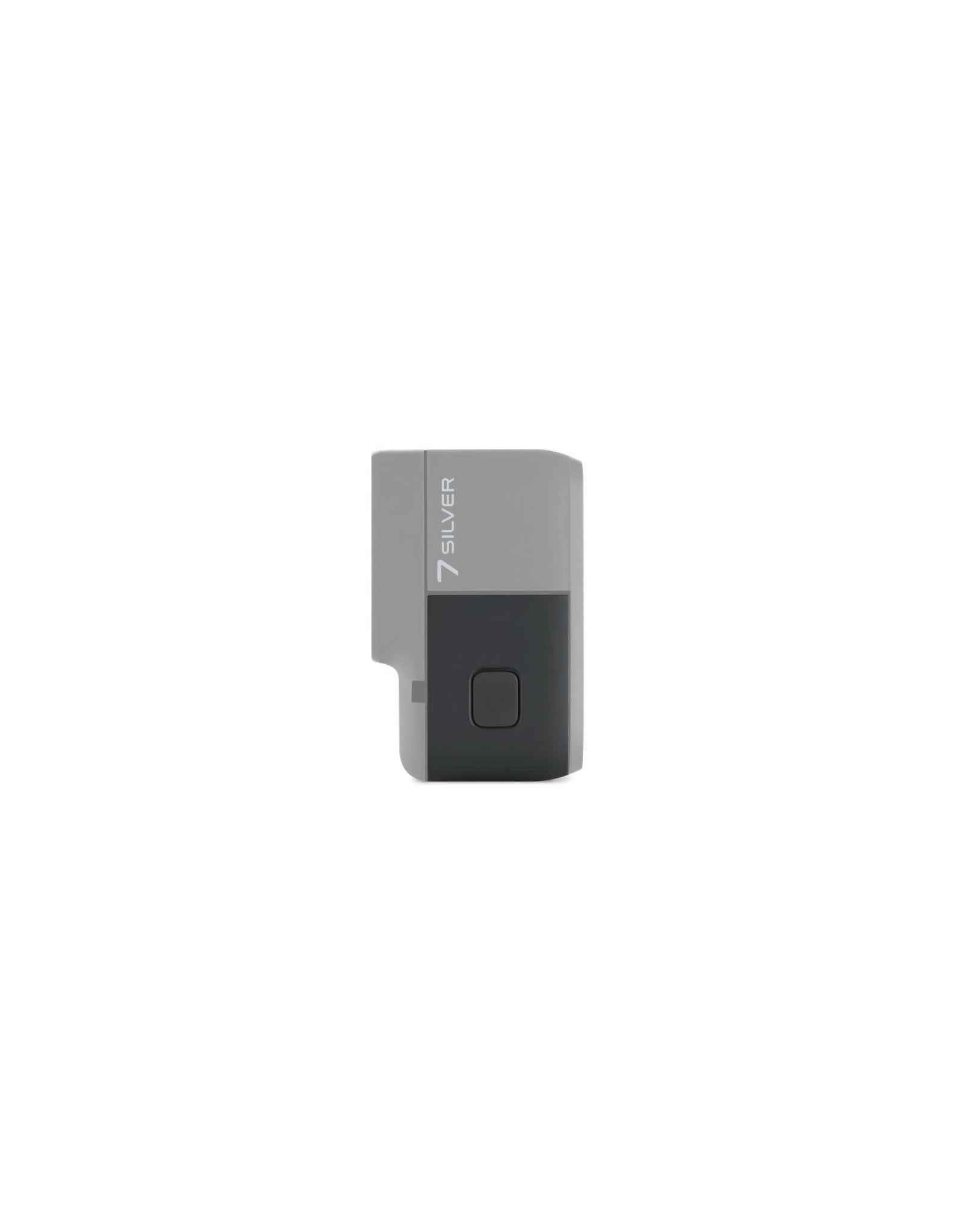 GoPro Replacement Door - HERO7 Silver