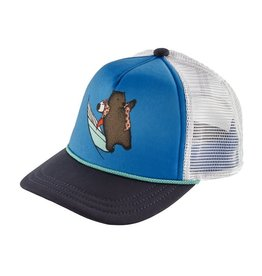 Patagonia Patagonia Kid's Interstate Hat - One Size