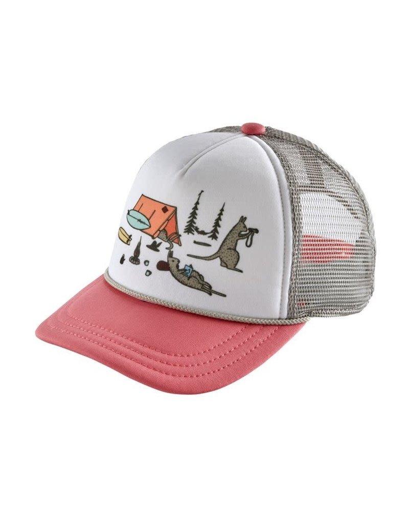 Patagonia Patagonia Kid's Interstate Hat - One Size